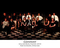 Company - Williamsburg Players